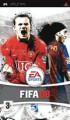 FIFA 08 - PSP
