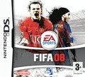 FIFA 08 - DS