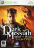 Dark Messiah of Might & Magic : Elements - Xbox 360