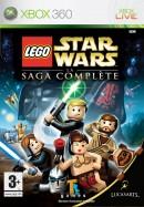 LEGO Star Wars : La Saga Complète - Xbox 360