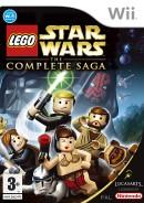 LEGO Star Wars : La Saga Complète - Wii