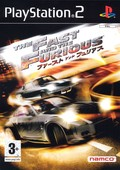The Fast and The Furious : Tokyo Drift - PS2