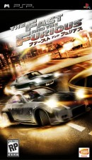The Fast and The Furious : Tokyo Drift - PSP