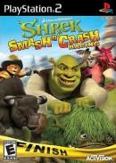 Shrek Smash N' Crash Racing - PS2