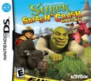 Shrek Smash N' Crash Racing - DS