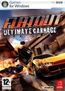 FlatOut : Ultimate Carnage - PC