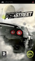 Need for Speed ProStreet - PSP
