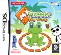 My Frogger Toy Trials - DS