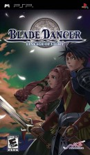 Blade Dancer : Lineage of Light - PSP