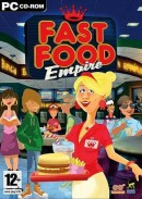 Fast Food Empire - PC