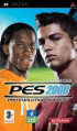 Pro Evolution Soccer 2008 - PSP