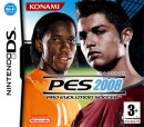 Pro Evolution Soccer 2008 - DS