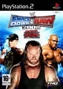WWE SmackDown ! Vs. RAW 2008 - PS2