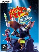 Disney's Chicken Little : Aventures Intergalactiques - PC