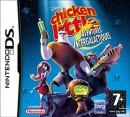 Disney's Chicken Little : Aventures Intergalactiques - DS