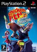 Disney's Chicken Little : Aventures Intergalactiques - PS2