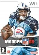 Madden NFL 08 - Wii