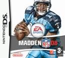 Madden NFL 08 - DS