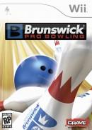 Brunswick Pro Bowling - Wii