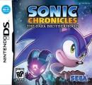 Sonic Chronicles : La Confrérie des Ténèbres - DS