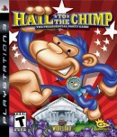 Hail to the Chimp - PS3