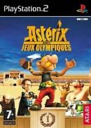 Astérix aux Jeux Olympiques - PS2