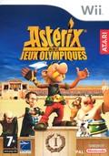 Astérix aux Jeux Olympiques - Wii