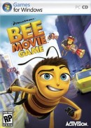Bee Movie : Drôle d'abeille - PC