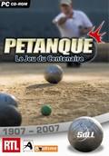 Pétanque : Le Jeu du Centenaire - PC