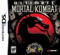 Ultimate Mortal Kombat - DS
