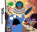 Foster's Home for Imaginary Friends : Imagination Invaders - DS