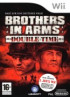 Brothers in Arms : Double Time - Wii