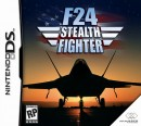 F24 Stealth Fighter - DS