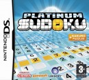 Platinum Sudoku - DS