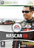 Nascar 08 - Xbox 360