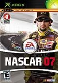 NASCAR 07 - Xbox