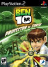 Ben 10 : Protector of Earth - PS2