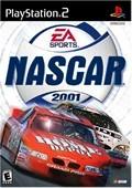 Nascar 2001 - PS2