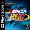 Nascar Heat - PlayStation