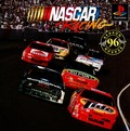 Nascar Racing - PlayStation
