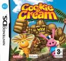 Cookie & Cream - DS