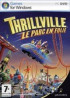 Thrillville : Le Parc en Folie - PC