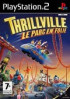 Thrillville : Le Parc en Folie - PS2