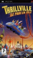 Thrillville : Le Parc en Folie - PSP