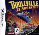Thrillville : Le Parc en Folie - DS