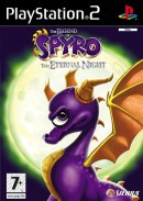 The Legend of Spyro : The Eternal Night - PS2