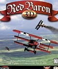 Red Baron 3D - PC