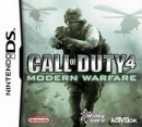 Call of Duty 4 : Modern Warfare - DS