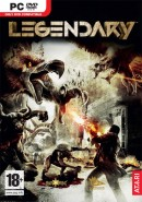 Legendary : The Box - PC