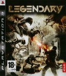 Legendary : The Box - PS3